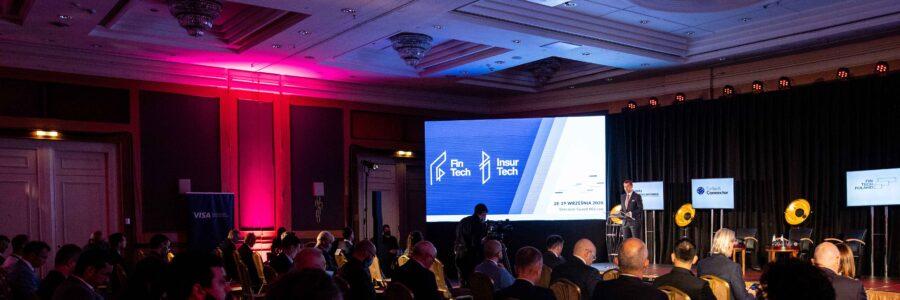 FinTech & InsurTech Digital Congress – The Industry View